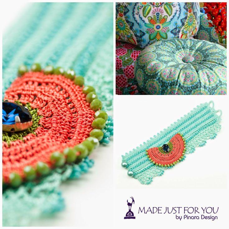 Support handmade... Shop UNIQUE!  Shop HANDMADE !  Pinara Design Boho Chic Fiber Art Jewelry & Accessories http://www.pinaradesign.etsy.com  Pinara Design Minimalist CollectionHandmade Flo...