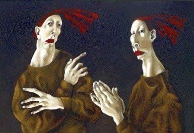 VIKY GARDEN SISTERS OF MERCY