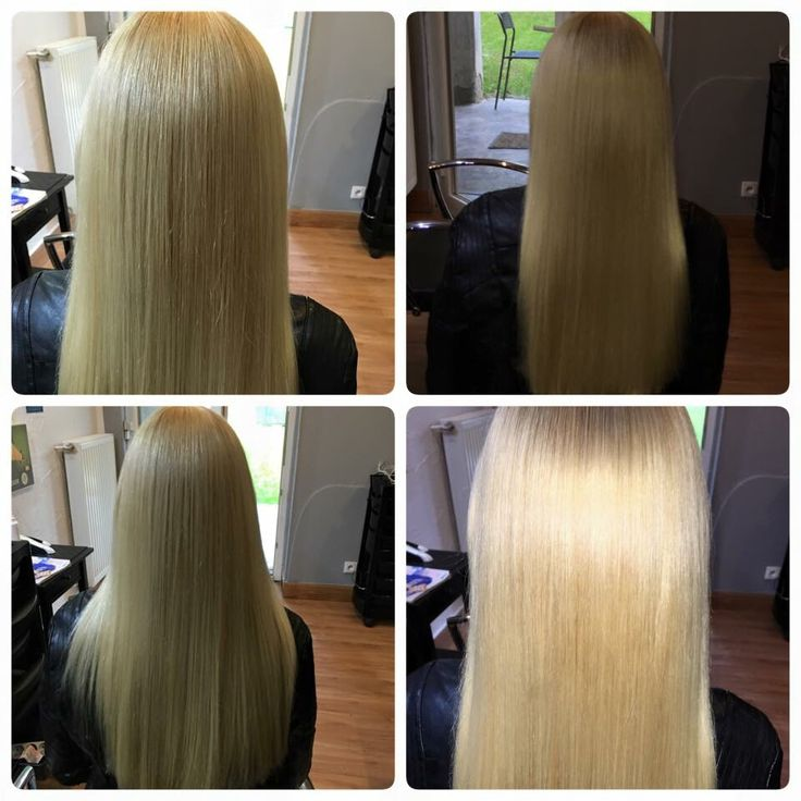 #glynt #blond