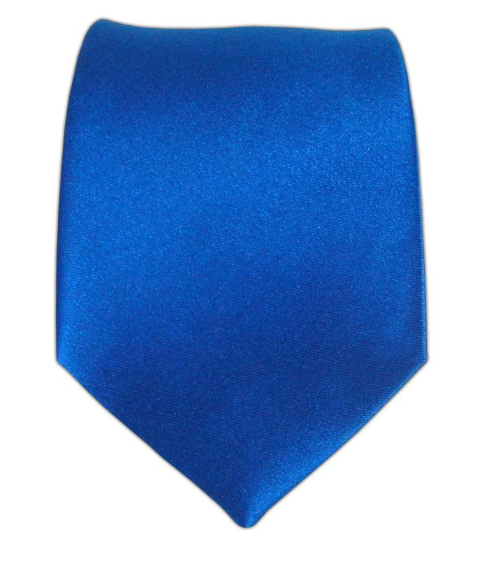 Solid Satin - Serene Blue | Ties, Bow Ties, and Pocket Squares | The Tie Bar