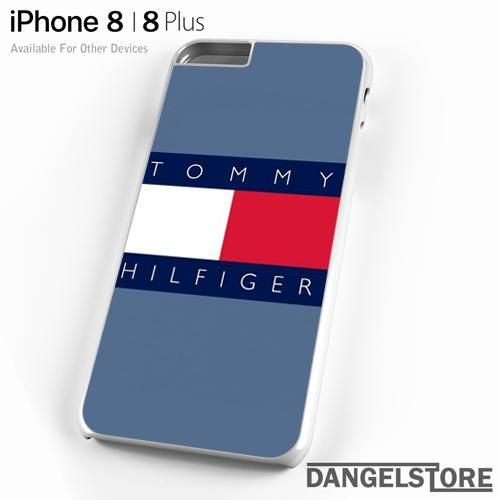 official photos 55e53 4869a Tommy Hilfiger YG For iPhone 8 | 8 Plus Case | Products | Iphone 7 ...