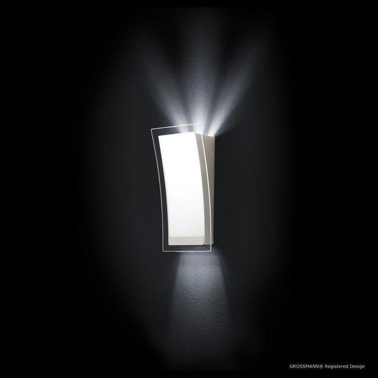 Simple GROSSMANN Beam LED Wandleuchte