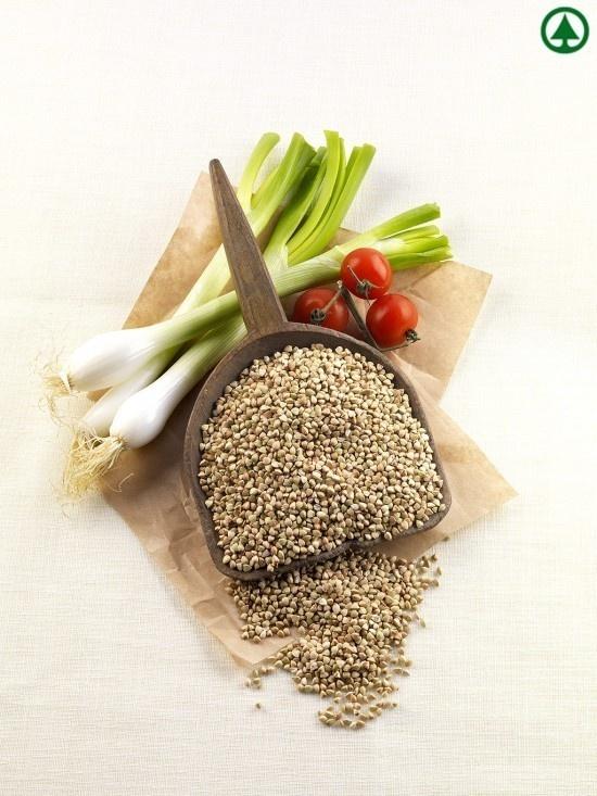 Il grano saraceno  |  casadivita.despar.it