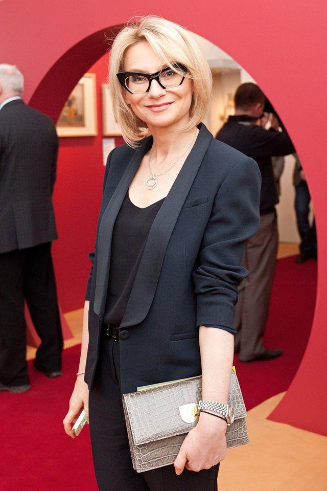 """Эвелина Хромченко на выставке """"Индия. Драгоценности,покорившие мир"""""""