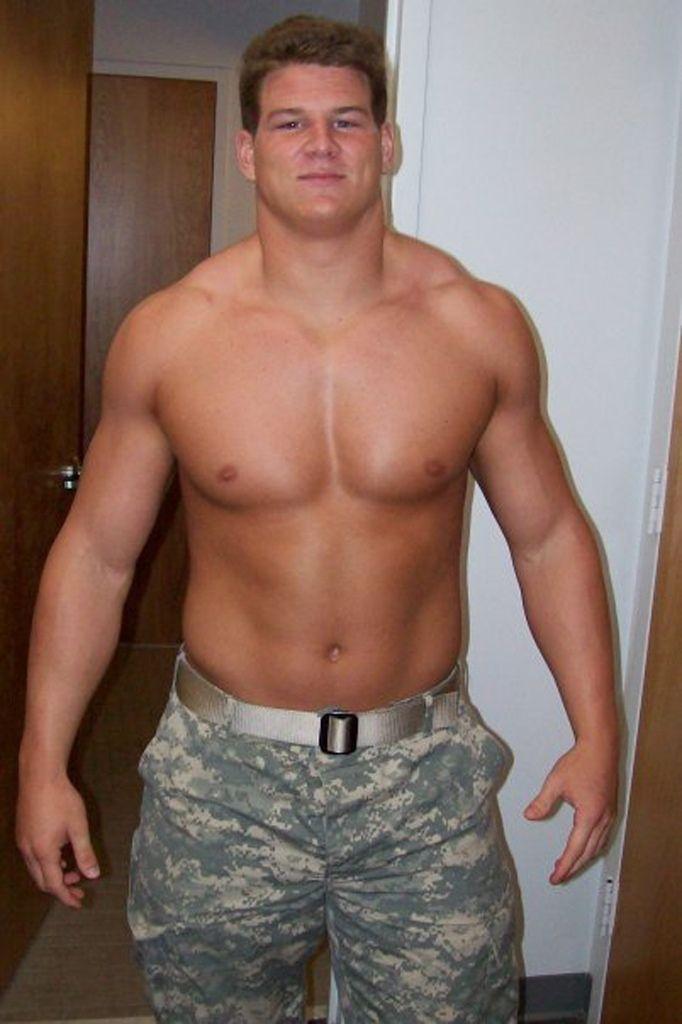 Sexy nude patriotic girls
