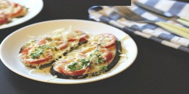 Вам потребуется:  (по пропорциям на свой вкус): - баклажан - помидоры - чеснок …