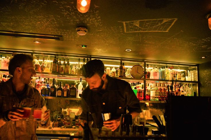 Looking for themed bars London? Crack the code and make a booking at The Bletchley London a WW2 code cracking themed cocktail bar