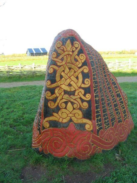 Best images about rune stones on pinterest museums