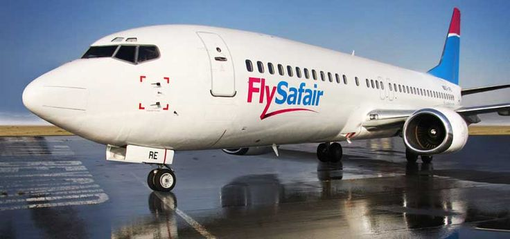 New Routes For FlySafair - Queerlife.co.za