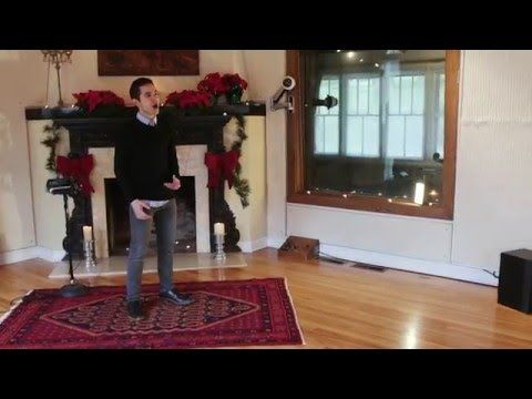 """David Archuleta and Nathan Pacheco Join Together for """"The Prayer"""" 