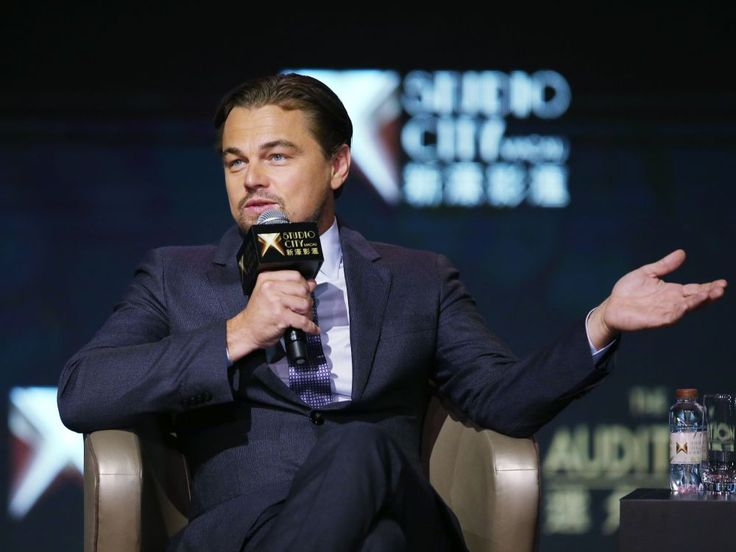 Leonardo DiCaprio announced Tuesday that his foundation will give $20 million in grants to more than 100 environmentally focused organizations. The new grants, ranging fromwildlife and habit conse…