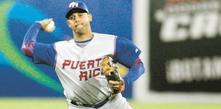 El Nuevo Día - Deportes | Béisbol (3/1/2016): Álex Cora armará el trabuco boricua.