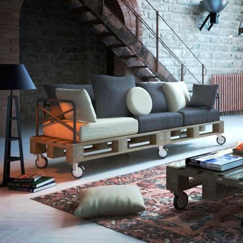 ms de ideas increbles sobre muebles hechos con palets en pinterest muebles hechos con tarimas muebles hechos de tarimas y sillones hechos con palets
