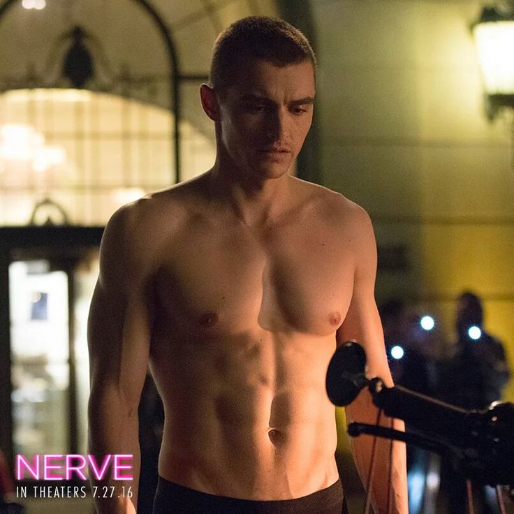 Dave Franco in Nerve