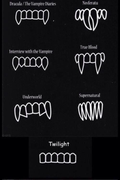 Lol Vampire Diaries have the best teeth