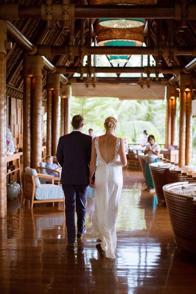 Josie & Paul - Take Us To Thailand