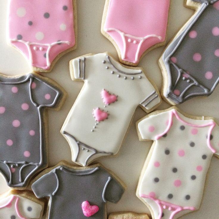 baby girl cookies baby shower cookies cookie designs shower cakes