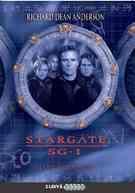 Stargate SG:1 - Kausi 1 (5 disc) 9,95 €