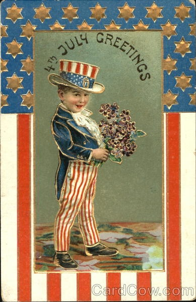 lil uncle sam