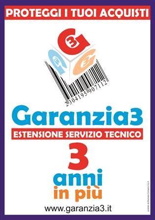 Prezzi e Sconti: #Garanzia3 500 virtuale estensione di  ad Euro 30.28 in #Elettronica #Casa e cucina > estensioni