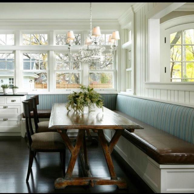 Best 25 Kitchen Eating Areas Ideas On Pinterest: Best 25+ Kitchen Booths Ideas On Pinterest