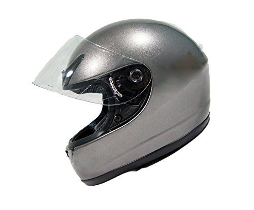 HHH - SmartDealsNow DOT ADULT FULL FACE Helmet for MOTORCYCLE ATV Motocross MX Racing Offroad Dirtbike Chopper Street bike Flat Matte Black, Gray, Blue Helmet (SMALL, GRAY) #SmartDealsNow #ADULT #FULL #FACE #Helmet #MOTORCYCLE #Motocross #Racing #Offroad #Dirtbike #Chopper #Street #bike #Flat #Matte #Black, #Gray, #Blue #(SMALL, #GRAY)