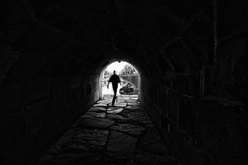 Phantoms of Hwaseong Fortress