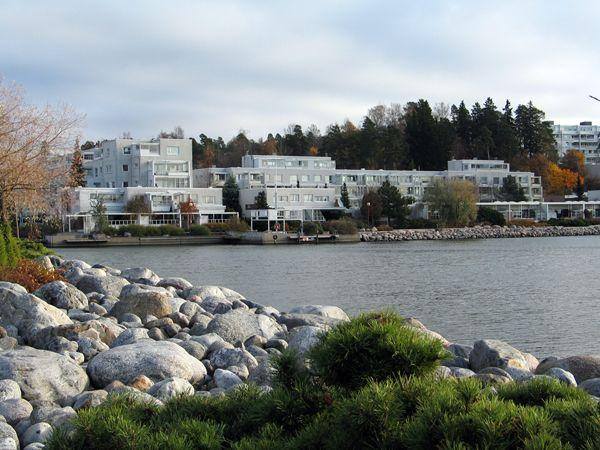 Kivenlahti, Espoo