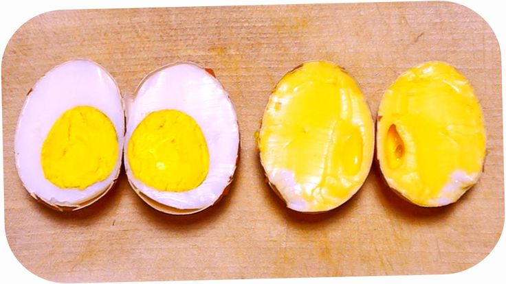 How to Scramble Eggs Inside Their Shell   THE GOLDEN EGG
