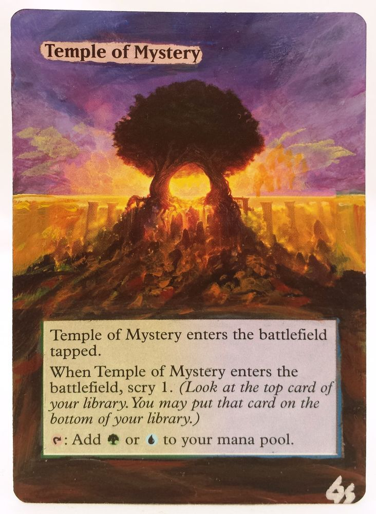 17 best images about lands magic the gathering on