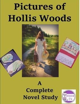 essays pictures hollis woods Novel vs movie analysis currently selected young adult literature  then, in an essay of at least three pages, analyze the film's treatment of the original story  patricia reilly giff's pictures of hollis woods carl hiaasen's hoot se hinton's the outsiders.