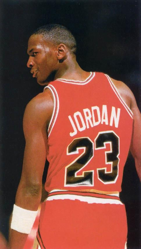 Michael Jordan was a professional basketball player who played in the NBA. Many people say he is the greatest to ever play the game. Michael Jordan was a 6'6 Shooting Guard who played for the Bulls, Wizards, and Bullets. Michael Jordan had 6 NBA championships along with a rookie of the year and more. Michael Jordan has a famous company named Jordan. 23