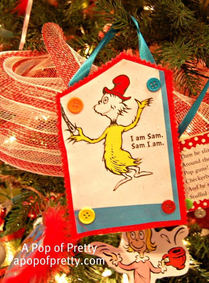 25+ unique Dr seuss grinch ideas on Pinterest Whoville christmas - dr seuss christmas decorations