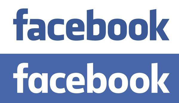 logo facebook nuovo