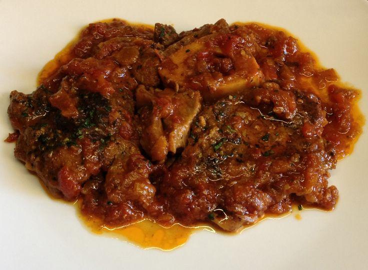 architettando in cucina: Ossobuco alla Milanese con la ricetta di Pellegrino Artusi