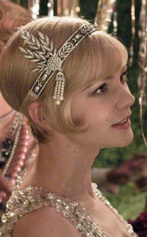 Daisy Buchanan Costume | Today I chose Daisy Buchanan from Baz Luhrman's The Great Gatsby ...