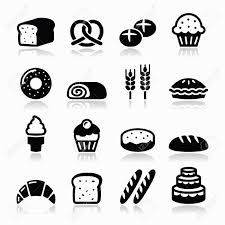 Image result for bagel icon