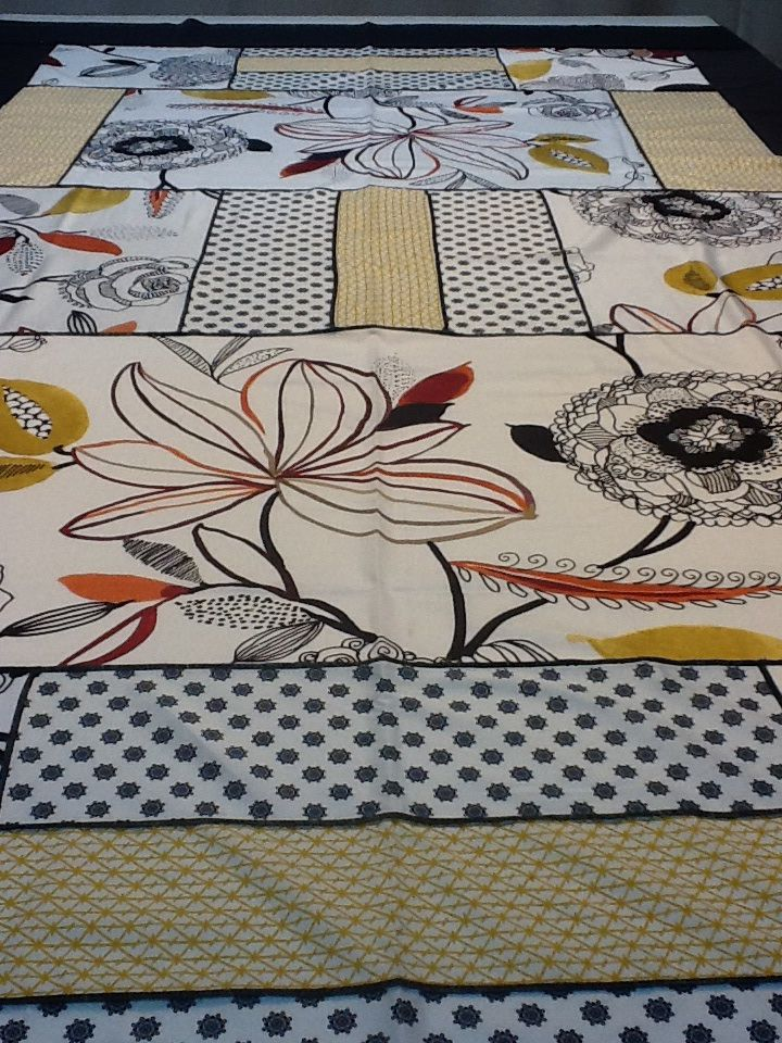Hand Made tablecloth