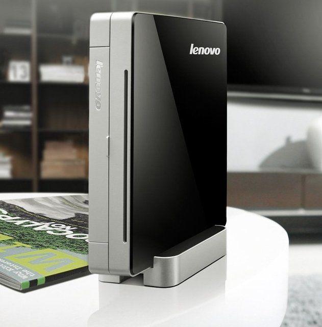 Fancy - Lenovo Desktop