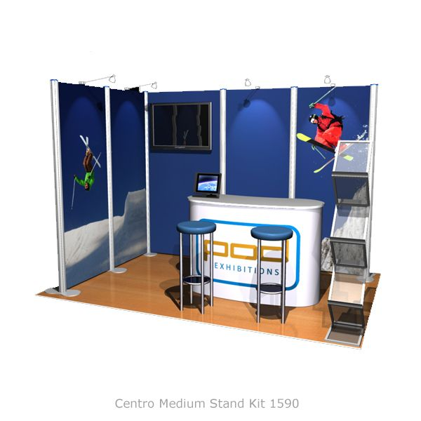 Exhibition Stand Systems : Best ideas about centro exhibition display stands on
