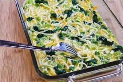 spinach-mozzarella-egg-bake-7-kalynskitchen.jpg 400×267 pixels