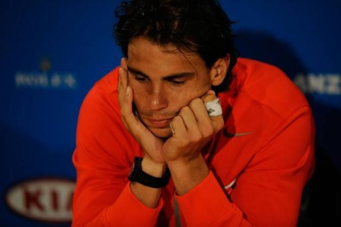 Could this be the end of Rafael Nadal?