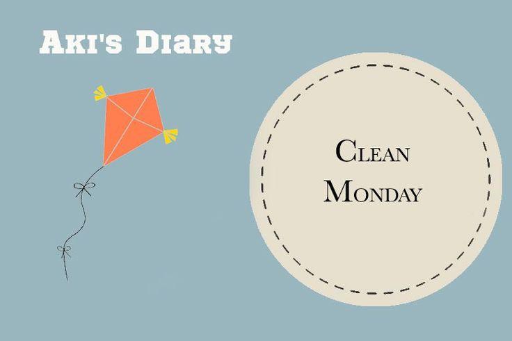 Kαλή Καθαρά Δευτέρα από τον Άκη Πετρετζίκη. Ένα ημερολόγιο αφιερωμένο στην καθαρά Δευτέρα και στη νηστεία. Εδώ θα βρείτε τις πιο ωραίες νηστίσιμες προτάσεις.