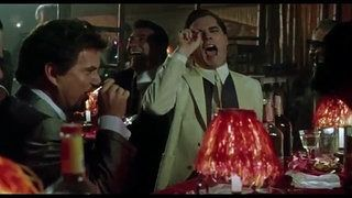 Goodfellas (1990) Official Trailer #2 - Martin Scorsese Movie-Moviez Trailer