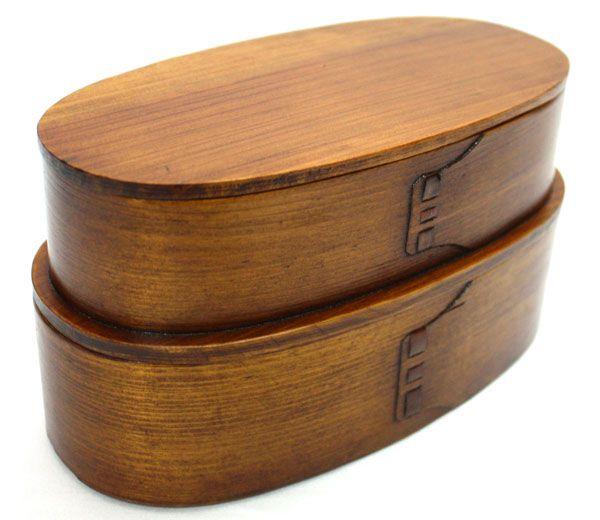 弁当箱 Bento box