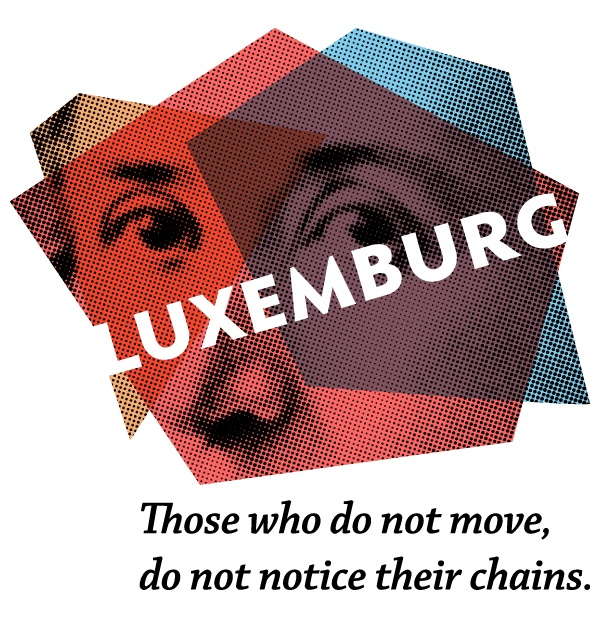 Rosa Luxemburg quote PRETTY much sums it up!