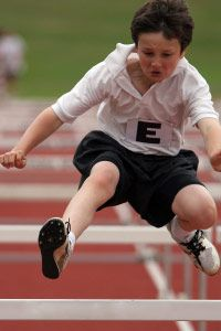 Ultimate Guide to Coaching Youth Track and Field from TLC