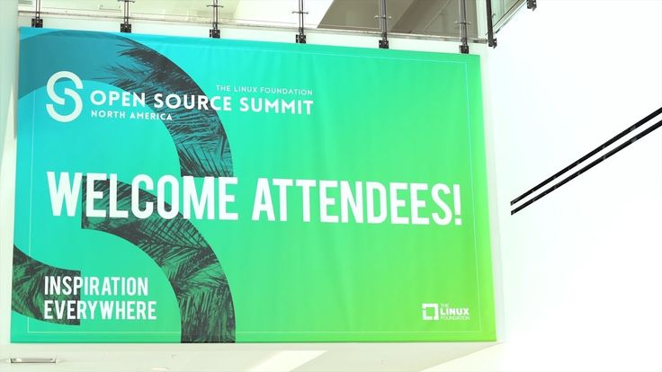 Open Source Summit Highlights  ||  What you missed at the Open Source Summit NA 2017 in LA. https://www.youtube.com/watch?v=t5sFg1p68hc