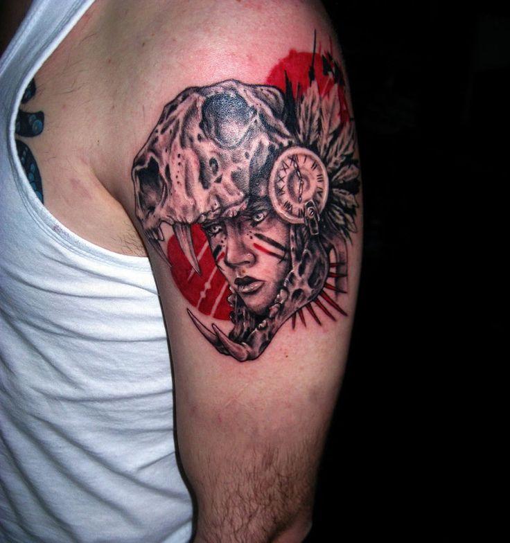 10 Best Hood Tattoo Designs Images On Pinterest