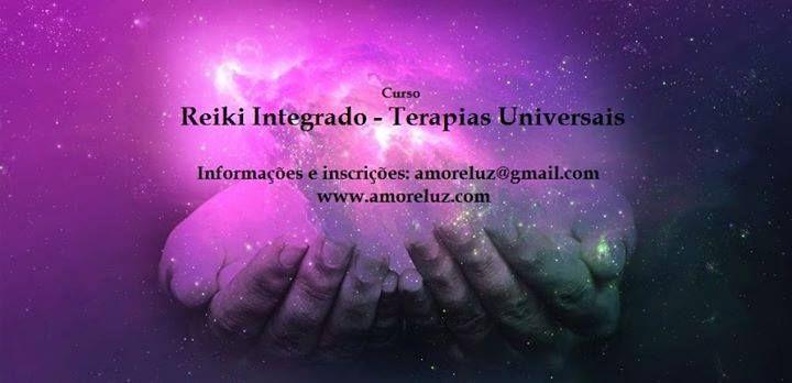 O Reiki Integrado - Terapias Universais é uma linha de Reiki adaptada ao novo ser humano em todo o seu potencial. Ao longo dos 4 níveis, o Curso de Reiki Integrado - Terapias Universais introduz novas frequências vibracionais através de mais conhecimentos, técnicas e símbolos que facilitam e potencializam a canalização da Energia Universal. Os vários níveis de Reiki Integrado têm como base todos os ensinamentos de Usui Shiki Ryoho Reiki ou Reiki Tradicional Japonês e ainda as Técnicas…